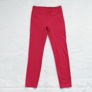 Like New Outdoor Voices Pink Leggings RN 147908